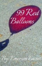 99 Red Balloons  by writing4fun2everyone
