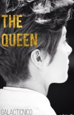 THE QUEEN 》 Luhan by GalacticNico