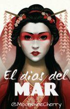 El Dios Del Mar (Shonen-ai) by MoonshineCherry