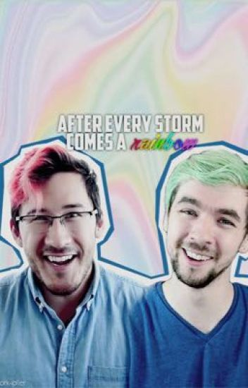 CLOSED:: Markiplier and Jacksepticeye Imagines