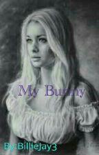 My Bunny by BillieJay3