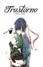 Trastorno (HTF/Yaoi) by hellare
