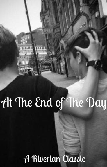 At The End of The Day (Bars & Melody: Chardre)