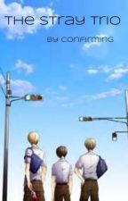 The Stray Trio (Hetalia Fanfiction) by Confirming