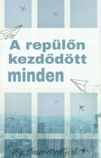 A Repülőn Kezdődött Minden by heroine5678