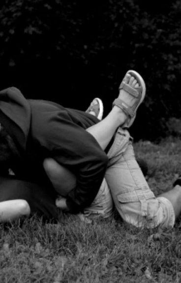 Znásilnění Vadimem místo První Lásky