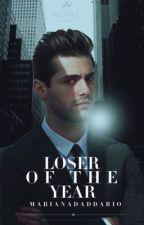 Loser of the year by MarianaDaddario