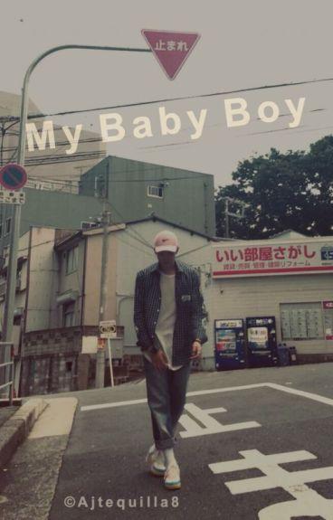 My Baby Boy //{MinJoon}