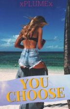 You Choose  [Shawn Mendes] by xPLUMEx