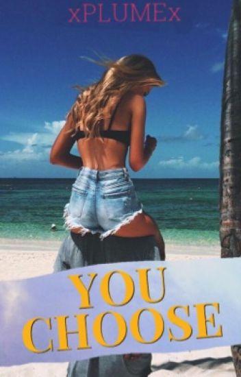 You Choose  [Shawn Mendes] TERMINÉ ✅