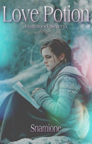 Love Potion ( Harry Potter FF )