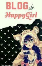 Blog De HappyGirl by HappyGirl2102
