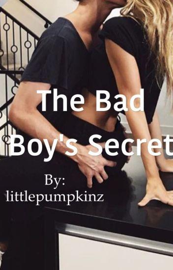 The Bad Boy's Secret