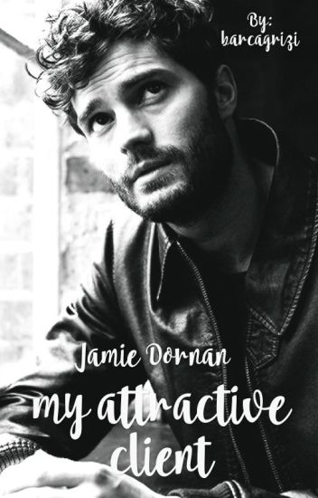 my attractive client // jamie dornan