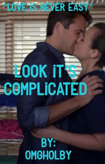 Look, it's complicated !