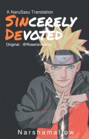 Sincerly Devoted→Sasuke+Naruto by Narshamallow