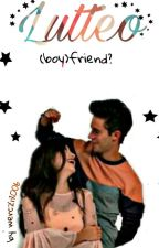 (boy)Friend?  | Lutteo by werczix06