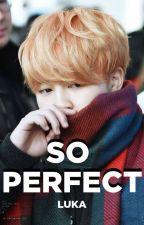 So perfect~//Jikook//♥ by Luka-chan-lqt