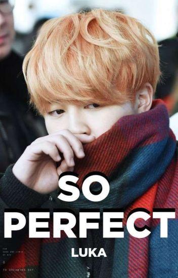 So perfect~/Jikook/