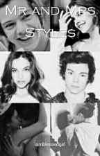 Mr and Mrs Styles || (very slow update) by iamblessedgirl