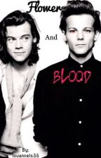 Flower and Blood | Larry  by ennauolls