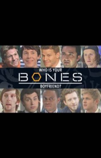 Bones preferences/ imagines/ one shots