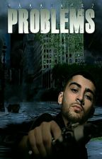 Problems || Cz || by Carrie127