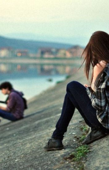 The Emo Girl (My Street Boy X Reader)