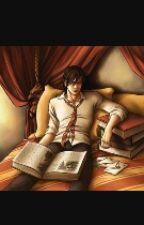 Una Segunda Oportunidad (james Sirius Potter Y Tu) TERMINADA by crazy4weasley