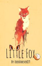 Little Fox (Baby Eren x Levi) by EreriForever839