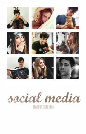 *DISCONTINUED* Social Media [Matthew Daddario]  by seaveytrash