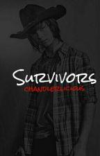 Survivors by chandlerlicious