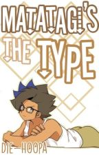Matatagi'S The Type by Die-Hoopa