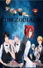 CDM zodiaco  by vero7Uchiha