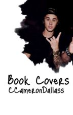 book covers [open] by CCameronDallass