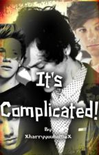 It's Complicated (Harry_Styles) by XHarryYouHottieX