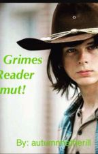 Carl Grimes X Reader Smut! by autumnhatherill
