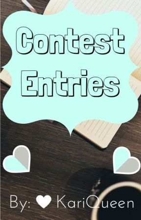 Contest Entries by KariQueen