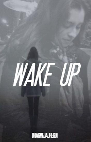 Wake Up [Lauren•You]
