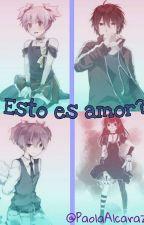 Esto Es Amor?(Nagisa Shiota Y Tu) by elerosdeyuuri