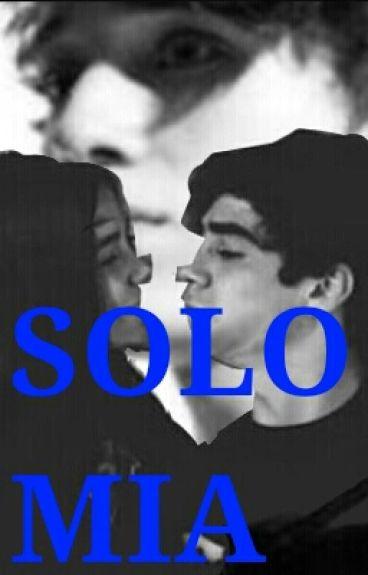 SOLO MIA (Alonso Villalpando & Thu) (Hot)(2da Temporada De acosador Sexual)