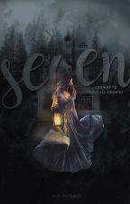 Seven by thatonegirlashton