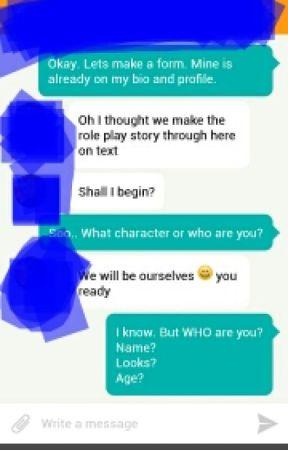 MY Funny/Drama Inbox Msgs - I JUST CHOKED - Wattpad