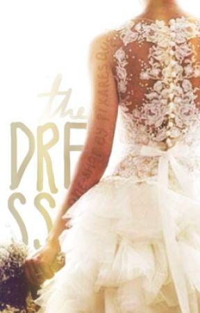 The Dress (TBBSMB One-Shot) by pixaresque
