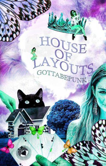 House Of Layouts » Próximamente