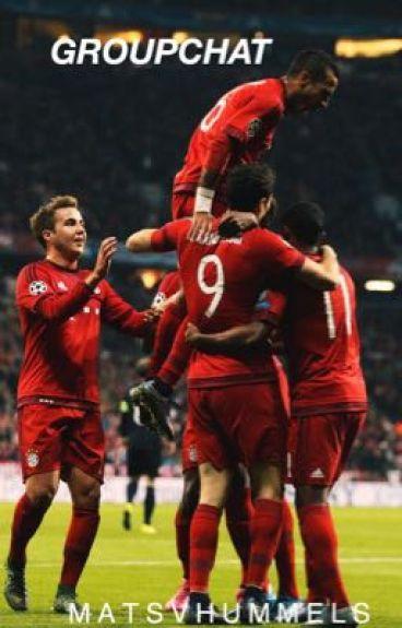 Groupchat|Bayern Munich|