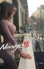 Chronique de Nesiya: Est-ce que tu m'aime? by MAROKHAINEEE