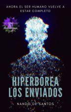 Hiperbórea I. Los enviados by ManuOrtiz2000