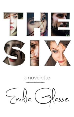 The Six by EmiliaGlasse