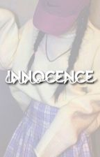 Innocence  ➜  kiingtong  by crayeola-_